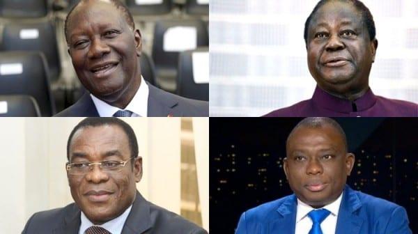 Présidentielle ivoirienne 2020 : décryptage de la stratégie du RHDP pour la réalisation du « 1 coup ko »