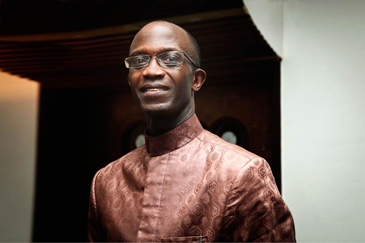 La présidence togolaise est en deuil