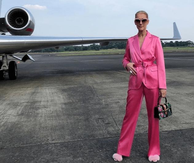 Quelle est la fortune de Céline Dion ?
