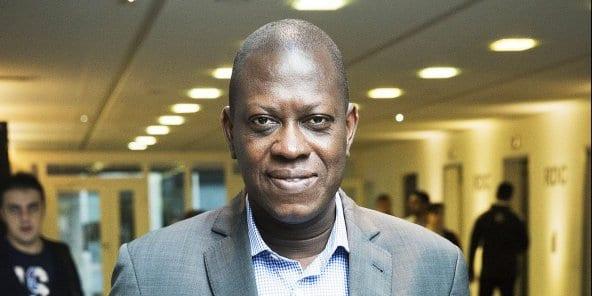Qui est en réalité Kako Nubukpo, l'economise togolais – Biographie