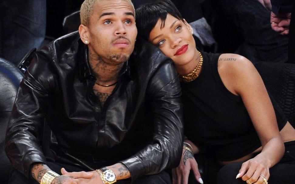 « Chris Brown est un ami très proche », Rihanna