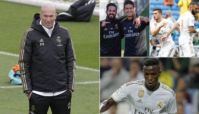 Réal Madrid : après Bâle, un autre attaquant aimerait quitter le club