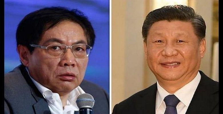"""Répression en Chine : Ren Zhiqiang condamné à dix-huit ans de prison pour avoir traité Xi Jinping de """"clown"""""""