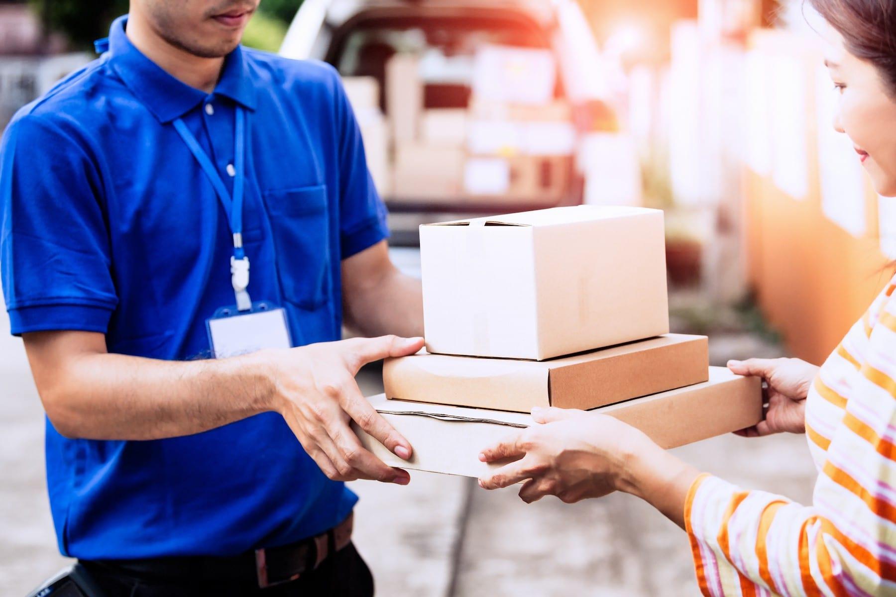 Recrutement Pour Agents de livraison