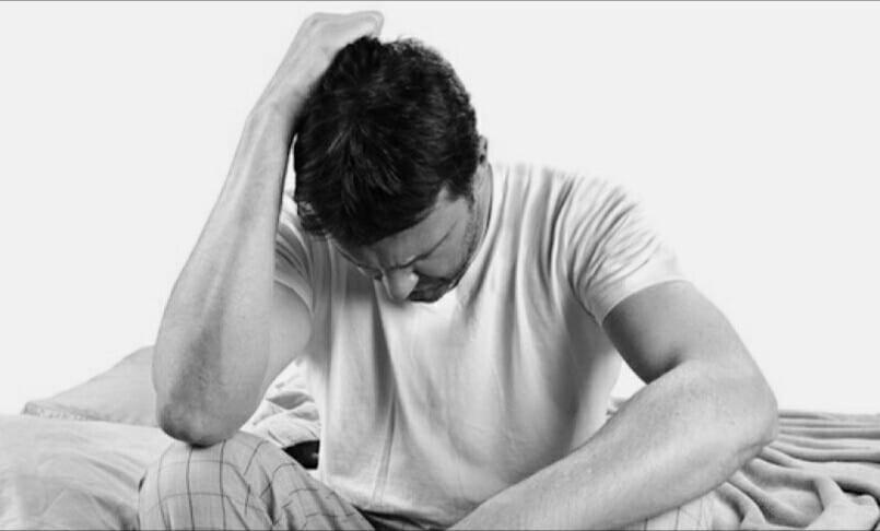 Rituels d'argent: Il est fatigué de coucher avec 3 femmes par jour