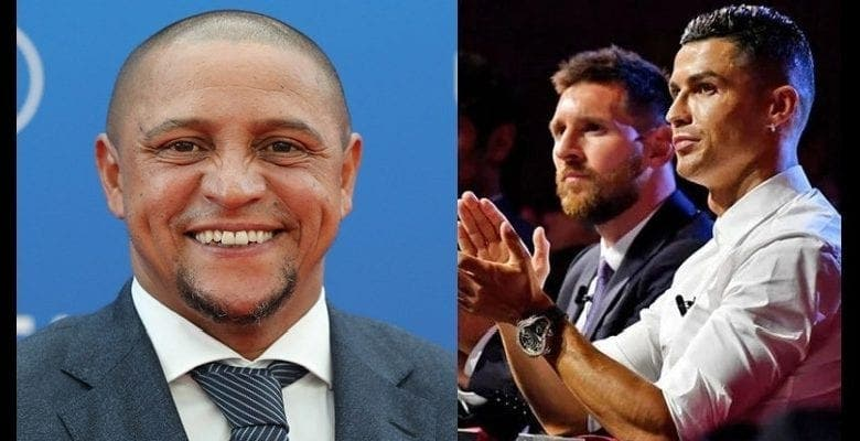 Roberto Carlos : « Il est plus fort que Messi et Cristiano Ronaldo »