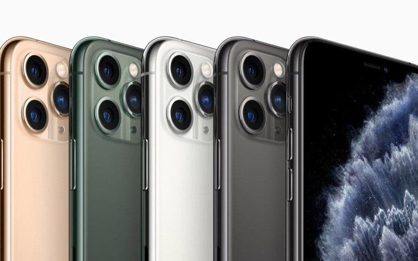 Quels Smartphones prennent les Meilleures Photos en 2020 ?