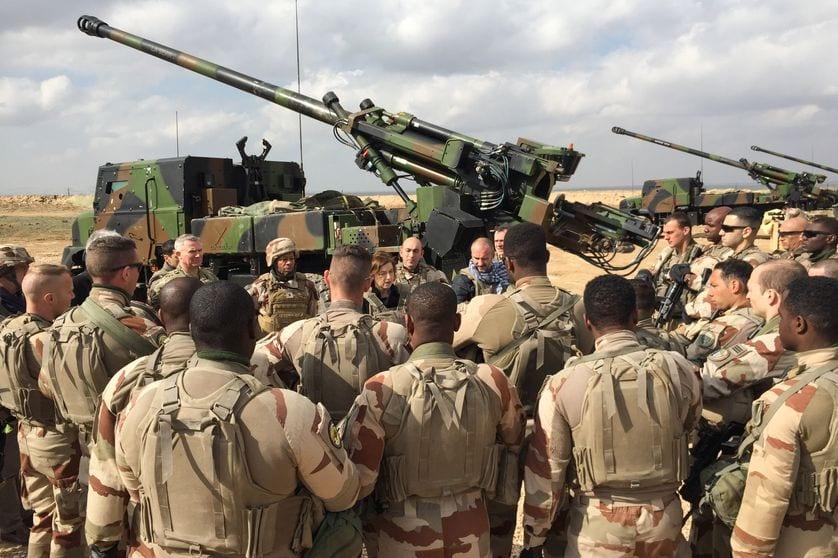 Confidentiel : 140 soldats français en route pour la Côte d'Ivoire