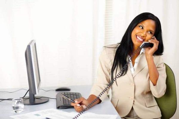 Recrutement pour Secretaires-comptables