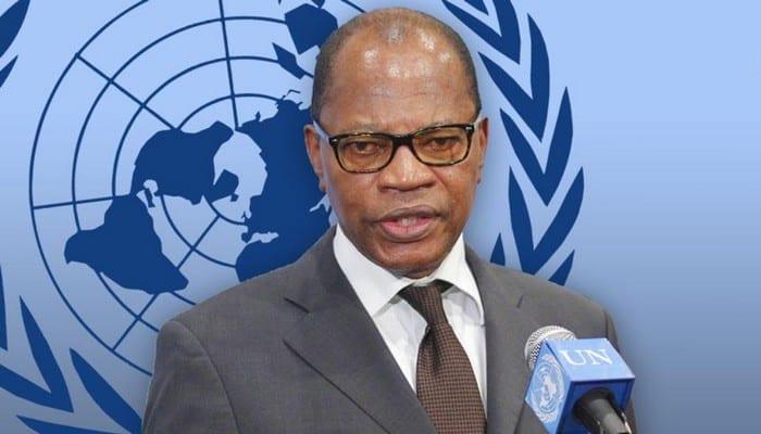 Tensions pré-électorales en Côte d'Ivoire: L'ONU dépêche son représentant spécial pour l'Afrique de l'Ouest et le Sahel à Abidjan