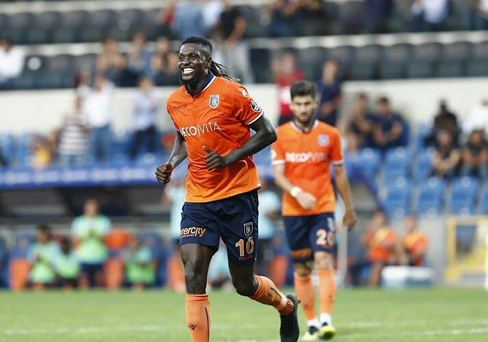 Togo/Football : Emmanuel Adebayor ciblé par un club anglais