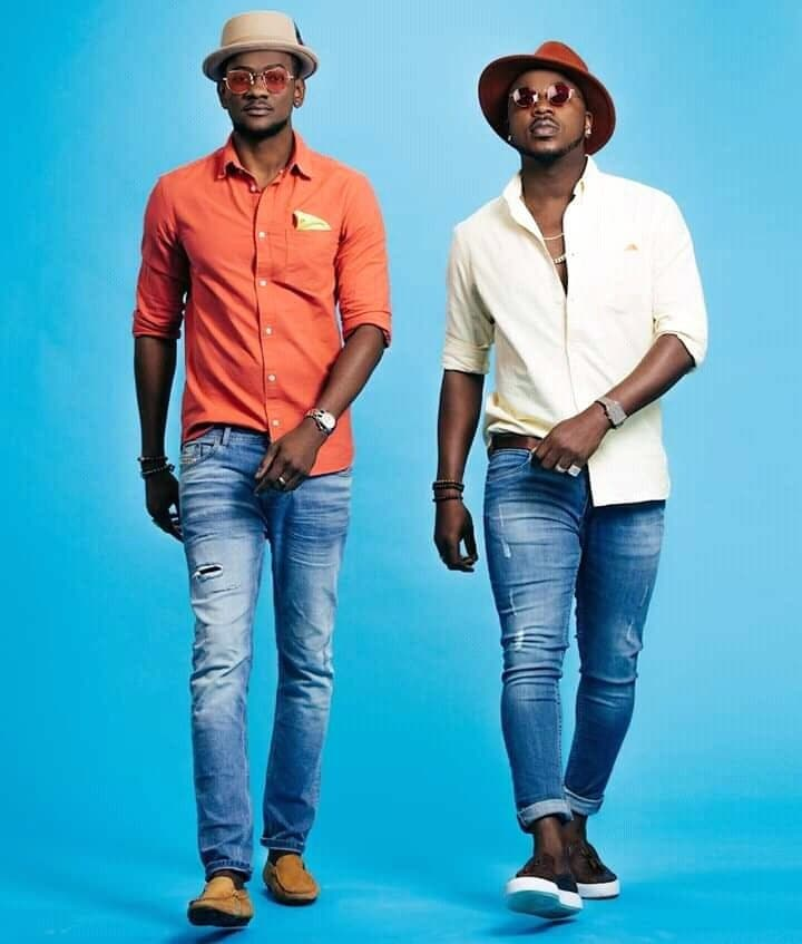 Togo/ musique : collaboration entre Toofan et Locko en préparation ?