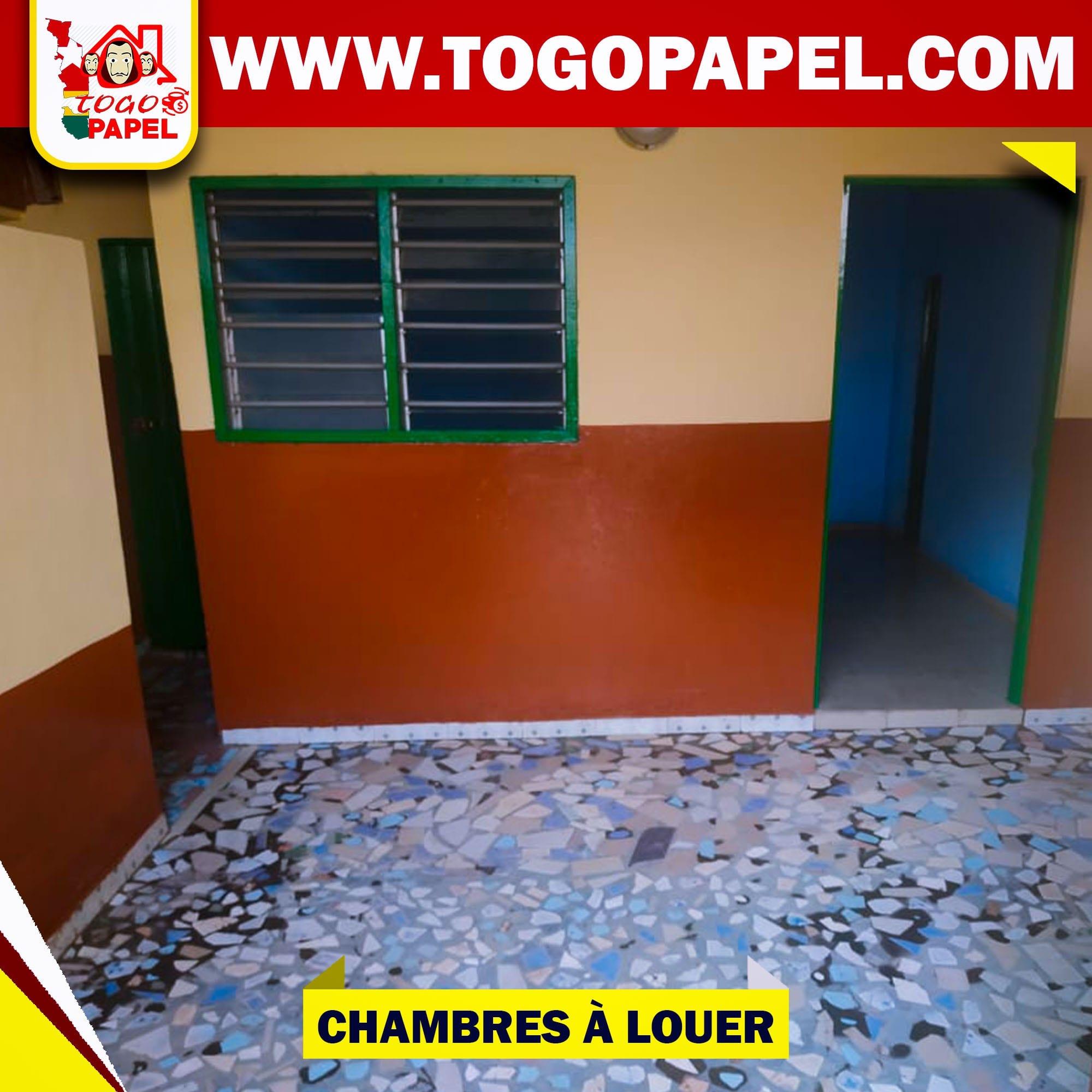 Internet : Ces conseils à prendre en compte avant d'acheter un bien immobilier au Togo