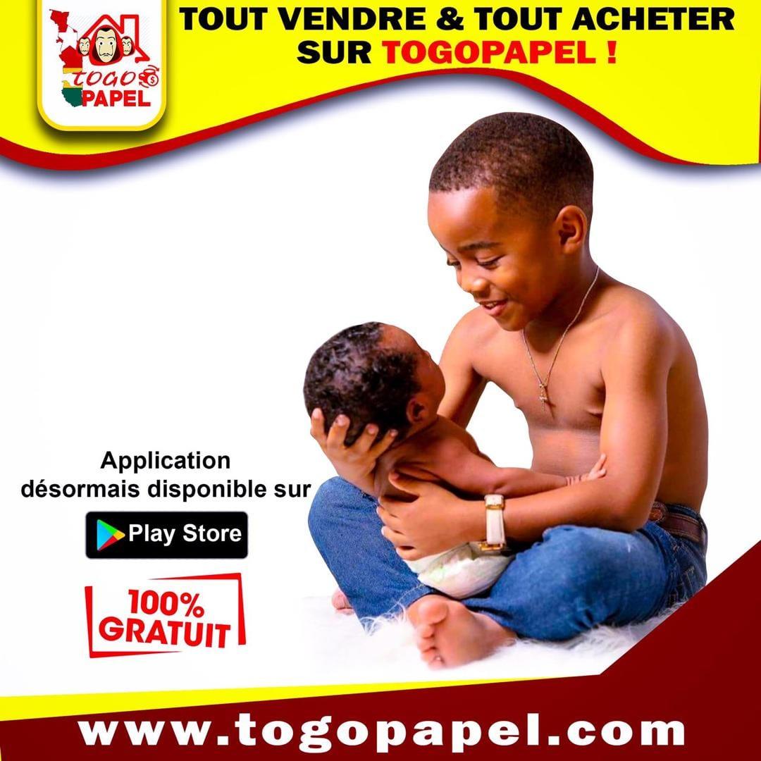 Pourquoi Togopapel.com est le meilleur site-web de vente au Togo ?