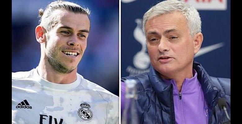 Tottenham fait une proposition au Real Madrid pour Gareth Bale, Mourinho réagit!