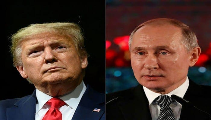 "USA: Quatre ""agents"" russes sanctionnés par Washington, Moscou réagit!"