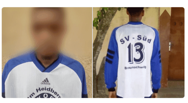 Un homme arrêté pour chantage et atteinte à l'intimité d'une fille
