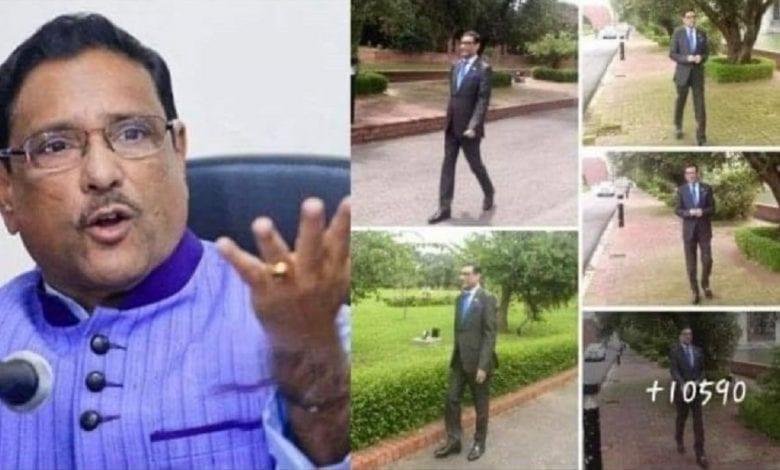 Un politicien devient populaire après avoir publié plus de 10000 photos à la fois sur son compte Facebook