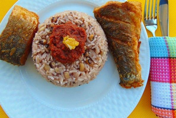 Top 10 Des Plats Identiques Cuisinés Au Bénin Et Au Togo