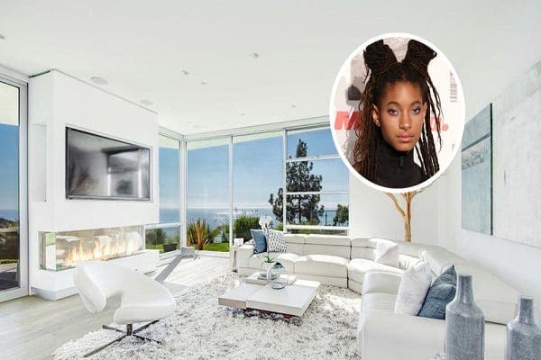 Will Smith : sa fille Willow Smith, 19 ans, s'offre sur une maison à 3,1 millions de dollars (photos)