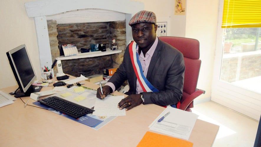 Découvrez le parcours inspirant de Simon Worou, le Togolais devenu Maire en France