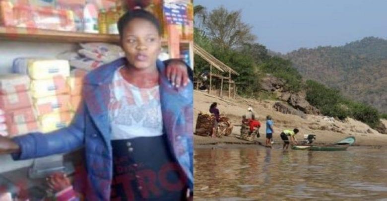"""Zimbabwe : elle meurt pendant son baptême après avoir été attrapée par des """"sirènes"""""""