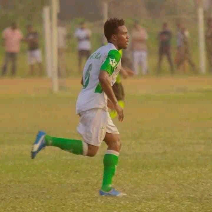 Un footballeur togolais meurt poignardé par un membre de sa famille