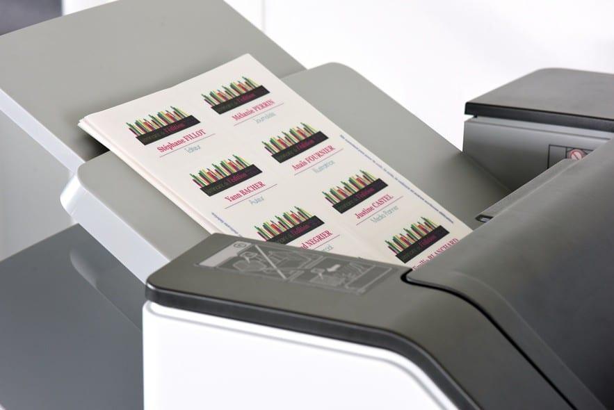Comparatif des meilleurs papiers adhésifs pour imprimante 2020