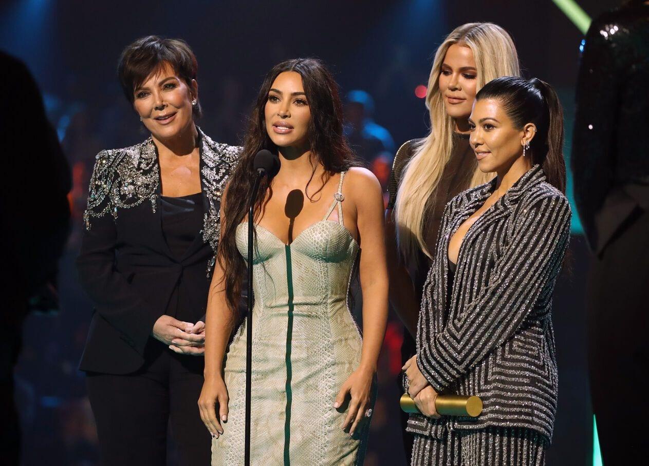 L'incroyable Famille Kardashian quitte officiellement les écrans