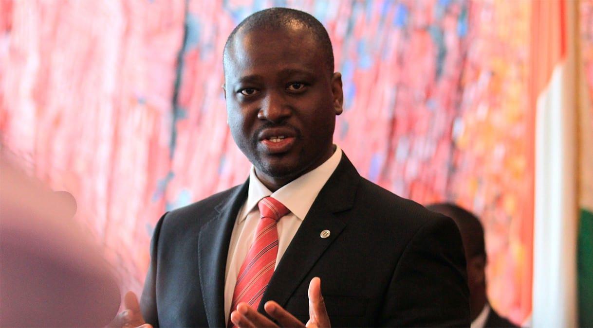 Guillaume Soro: «les ivoiriens festoieront le départ d'Alassane Ouattara», bientôt