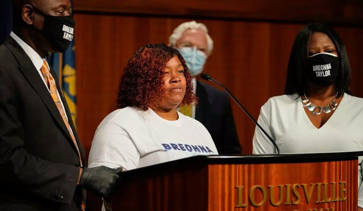 USA : la famille d'une afro-américaine tuée par la Police reçoit 12 millions de dollars