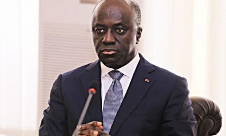 Présidentielle/Côte d'Ivoire : « cette élection ne sera pas crédible », dixit Amon Tanoh
