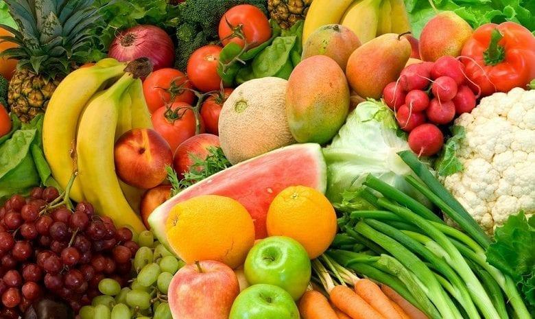 Découvrez une liste de fruits et légumes, recettes miracles contre plusieurs maladies