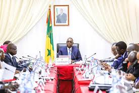 Sénégal : Le Chef de l'Etat Macky Sall va présenter son nouveau gouvernement ce samedi