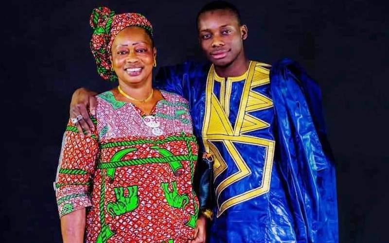 Urgent : des nouvelles de la mère de l'artiste Sidiki Diabaté