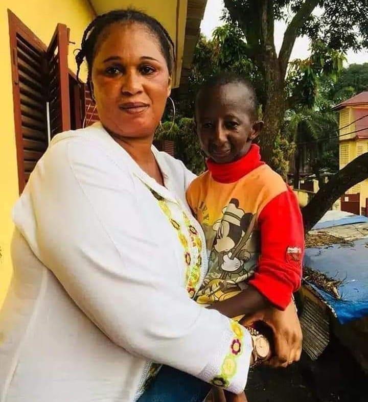 Que sait-on de la mère de la star guinéenne Grand P ?