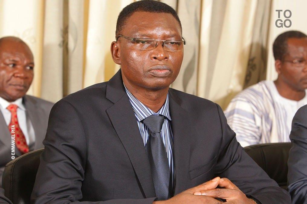 Togo: Le Commissaire des impôts de l'OTR limogé par Faure Gnassingbé