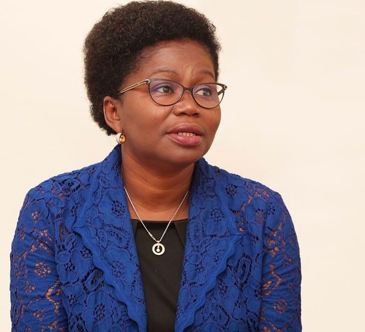 Togo: Victoire Tomegah-Dogbé nommée Premier Ministre