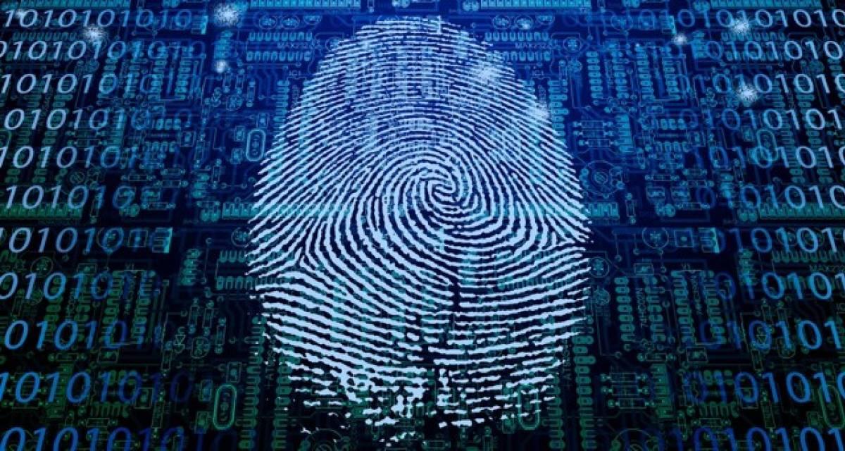 Qu'appelle t-on identification biométrique ?