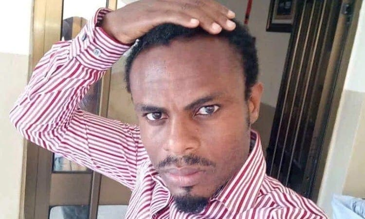 Togo : Raoul le Blanc toujours détenu risque 6 mois de prison