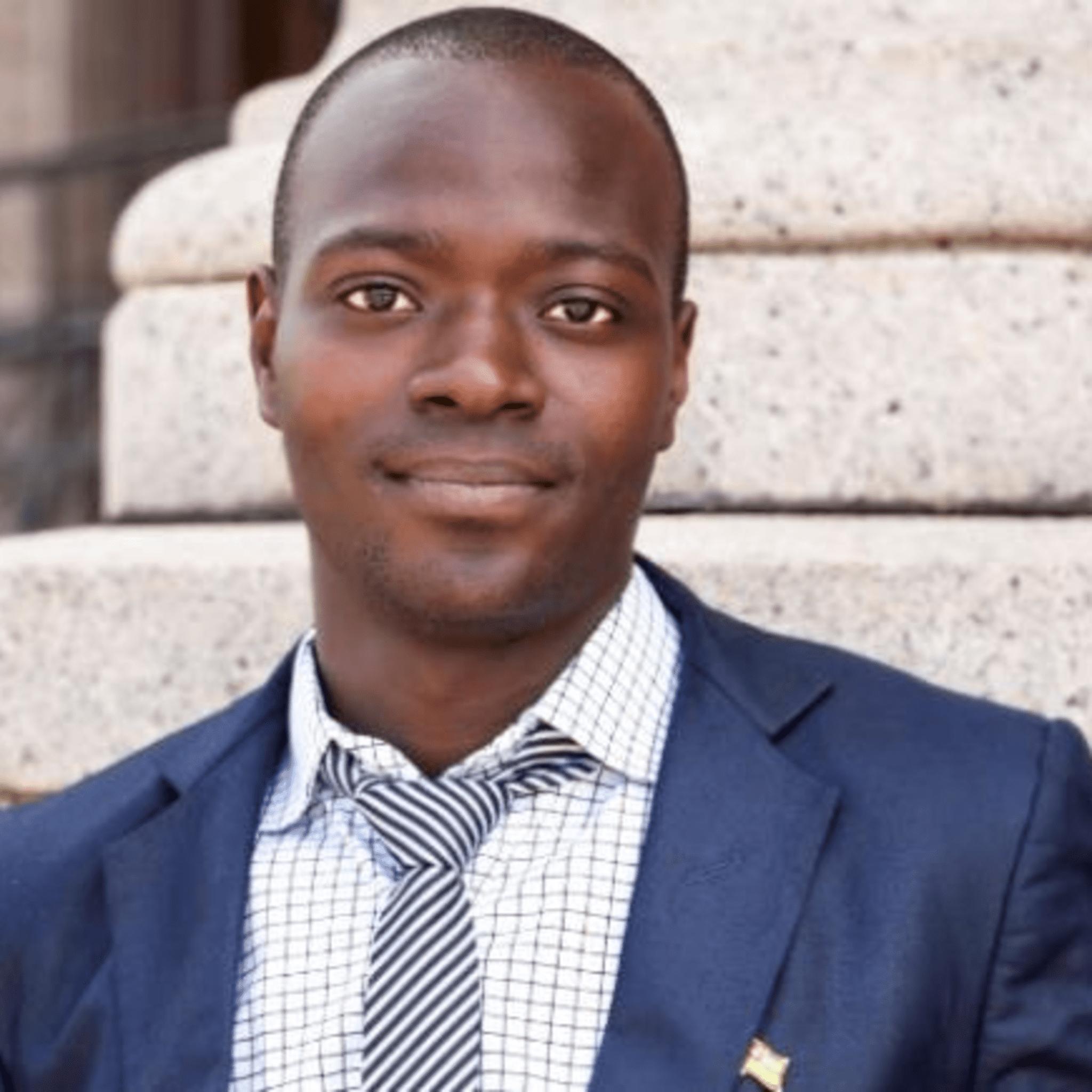 Sam Kodo parmi les personnalités les plus influentes de l'Uemoa