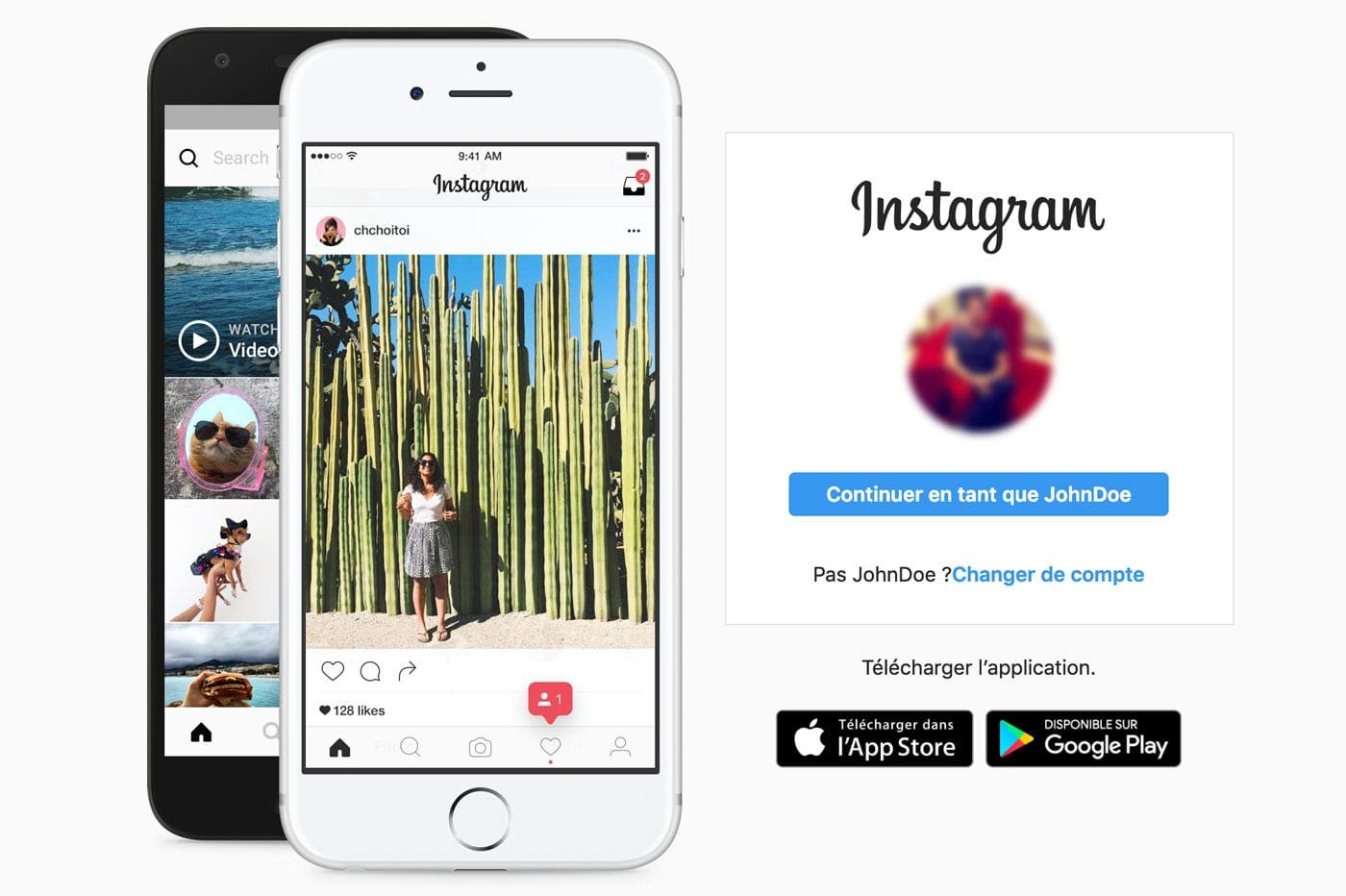 Comment supprimer (ou désactiver) son compte Instagram ?