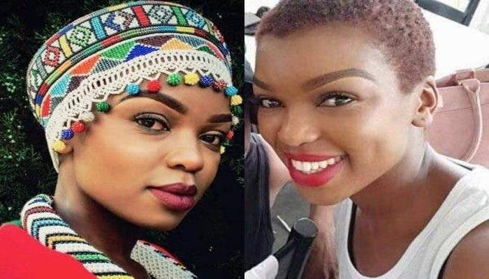 Afrique du Sud: une actrice populaire abattue lors d'une violente dispute