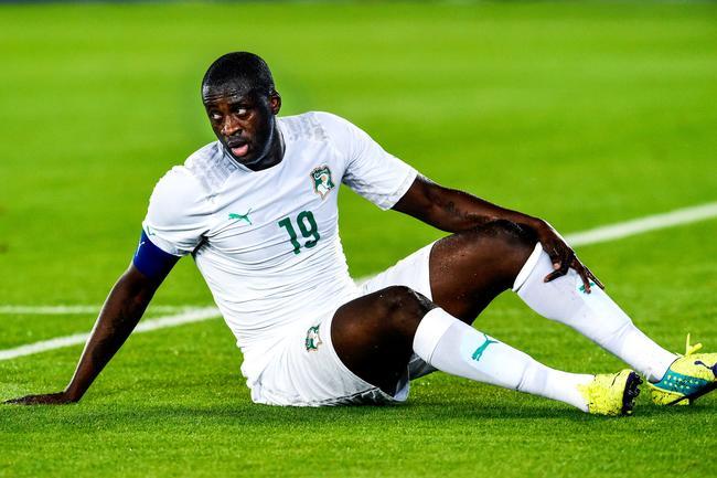 Soccer Aid : Yaya Touré sanctionné pour une affaire de vidéo p0rn0