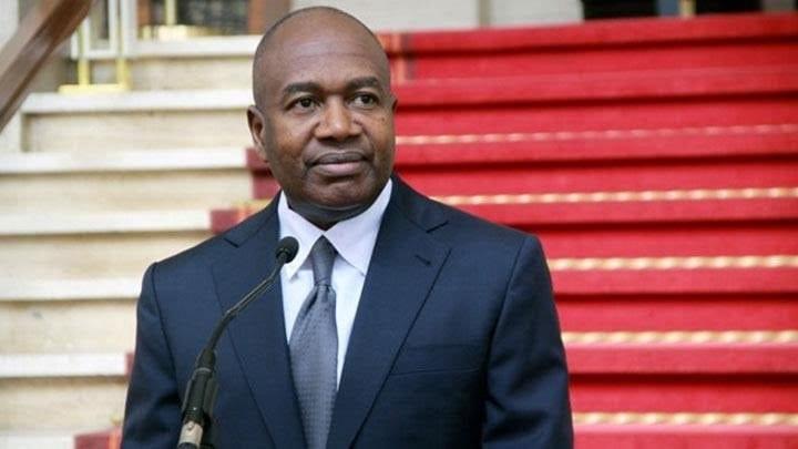 Sidiki Diakité est mort