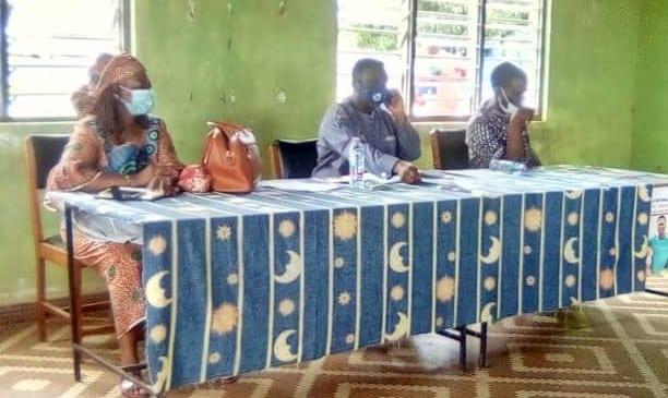 Gouvernance locale: Fin de la troisième session ordinaire de Wawa2