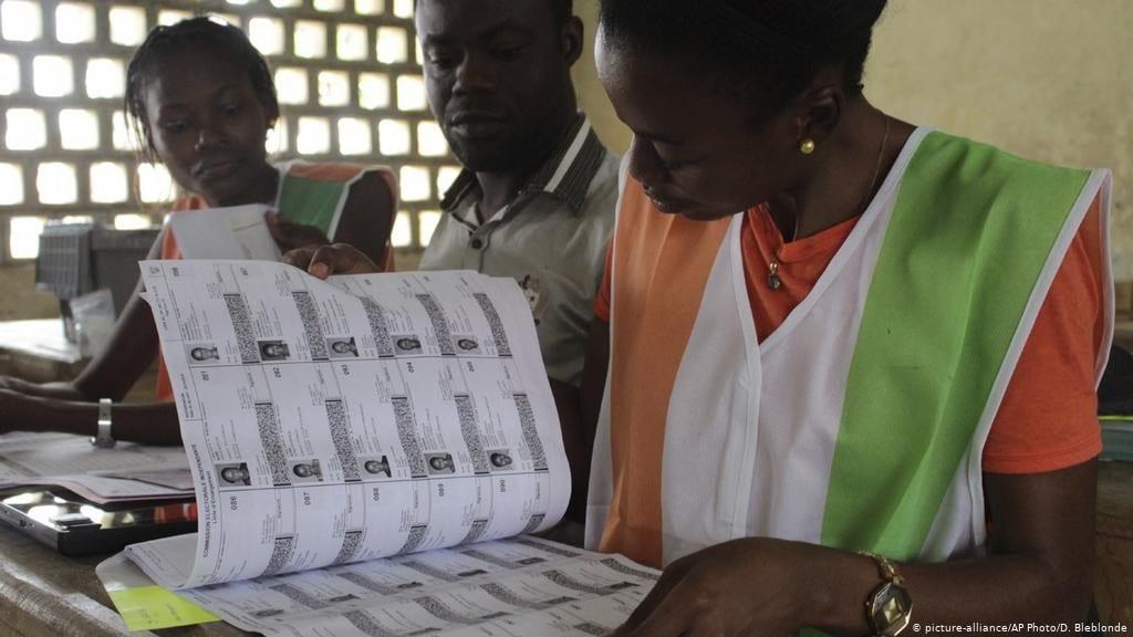 Côte d'Ivoire: prorogation du délai de distribution des cartes d'électeur