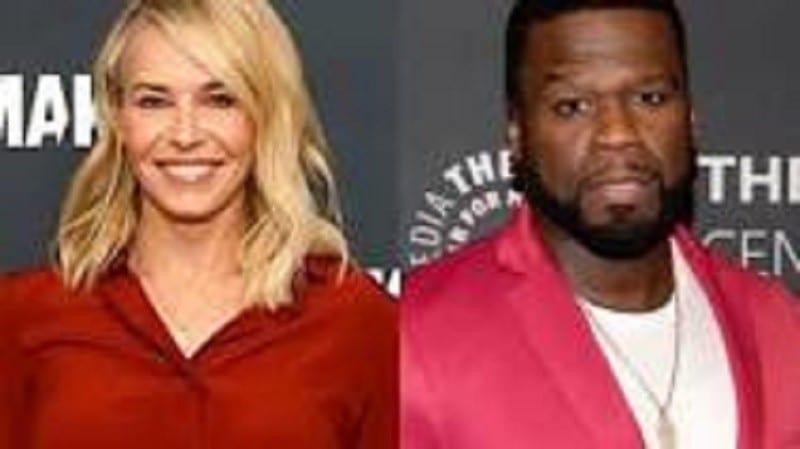Soutien à Trump : 50 Cent retourne sa veste après une proposition de son ex