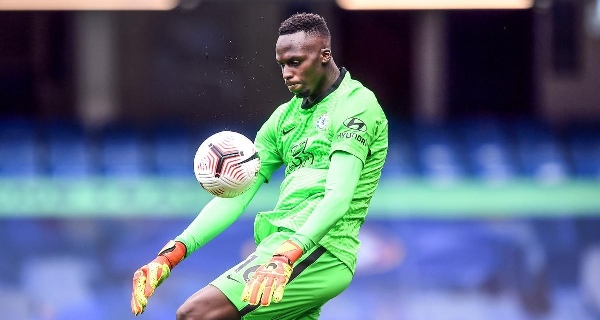 Prouesse d'Edouard Mendy en Premier League : «Une fierté» pour le gardien camerounais Kaméni…