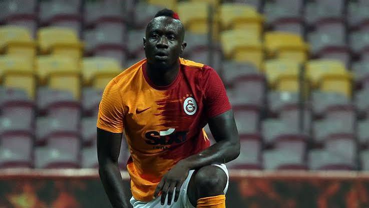 Turquie – Galatasaray : Mbaye Diagne n'a pas répondu aux attentes selon son coach